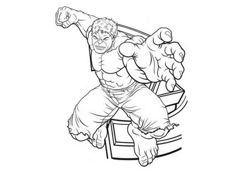 avengers cartoon coloring pages hulk coloring pages inspiration gekimoe 4068