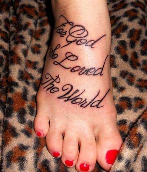 tattoo lettering on foot foot tattoos tattoo designs tattoo pictures page 32
