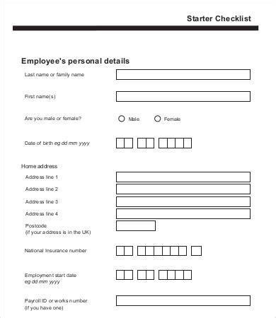 hire forms template charlotte clergy coalition