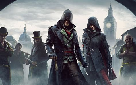 libro assassins creed syndicate official assassin s creed syndicate the good the bad the potentially ugly what s a geek