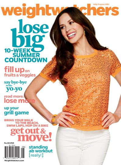 magazine discount weight watchers magazine discount subscription mighty diets
