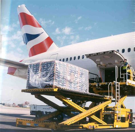air freight shipments to the us cargo security international