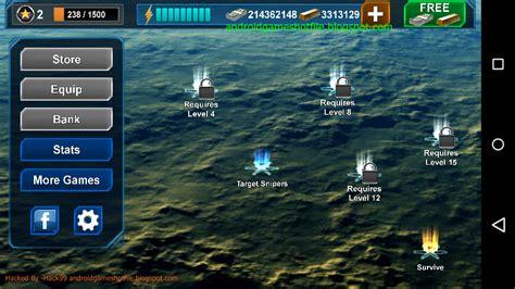 download game android enemy strike mod apk enemy strike 2 v1 0 2 apk mod unlimited money gold