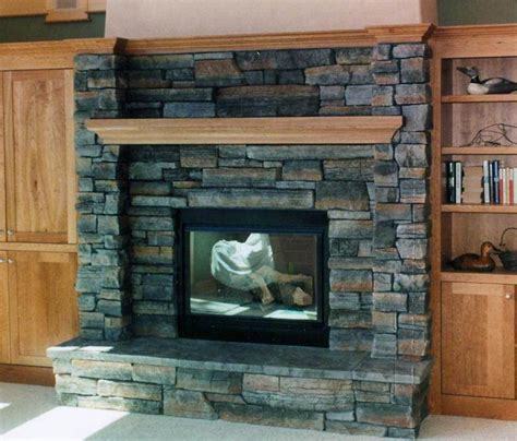What to consider when installing air stone fireplace