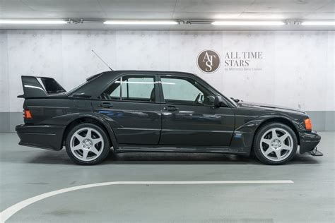 Mercedes 190 Evo 2 by All Time Mercedes 190 E 2 5 16 Evo 2 W 201