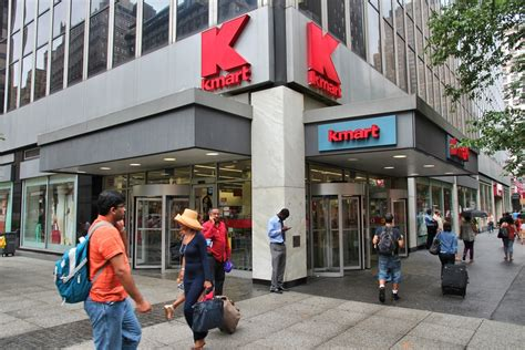 kmart is burdening its employees with increasing
