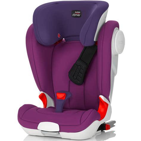 siege auto britax crash test siege auto britax romer kidfix xp ii sict mineral purple