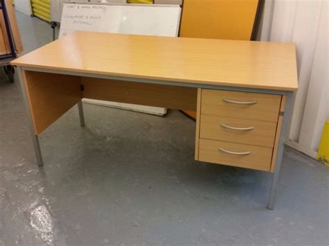 As New Used Cheap Office Furniture Tables Desks Chair Discounted Office Desks