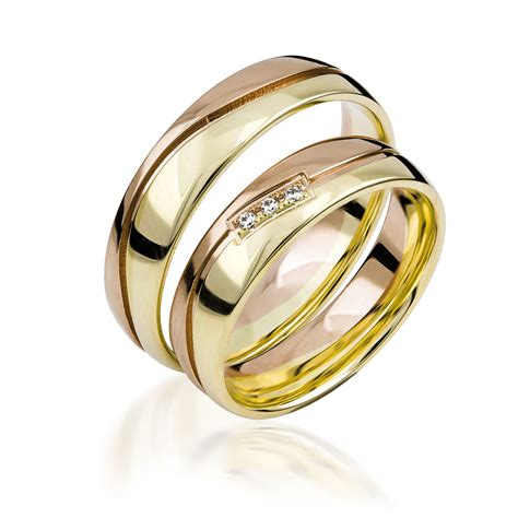Trauringe Gold by Simon S 246 Hne Trauringe Gold S133 Juwelier Express