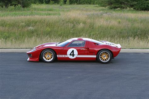 Ford Gt Kit Car by Wallpapers Sentral June 2014
