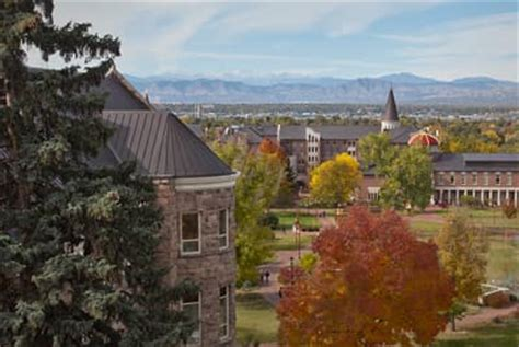 Top Mba College In Denver by Neue Partnerschaft Mit Der Of Denver Top