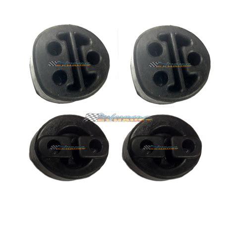rubber st kit toyota hiace sbv rch12 rch22 exhaust hanger rubber mounts