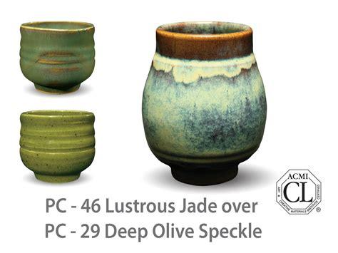 Amaco Glazes Amaco Potter S Choice Layered Glazes Pc 29 Olive