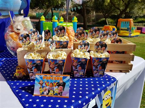 themed events n more minions party supplies