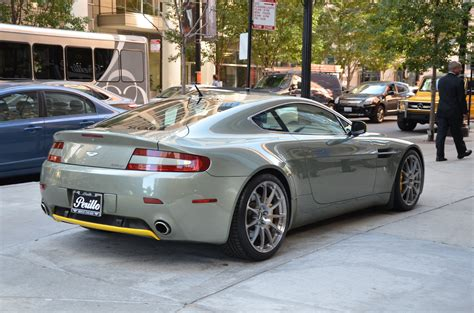2007 Aston Martin Vantage by 2007 Aston Martin V8 Vantage Stock L329aa For Sale Near