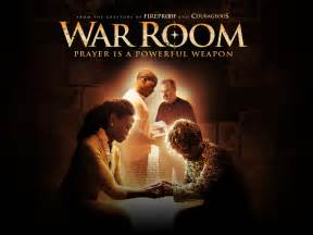 war room review vision of
