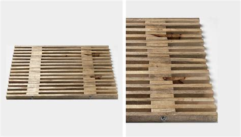 wood bathroom mat 10 easy pieces wooden bath mats remodelista