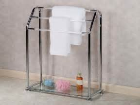 standing bath towel rack free standing towel racks for bathroom with the perfume