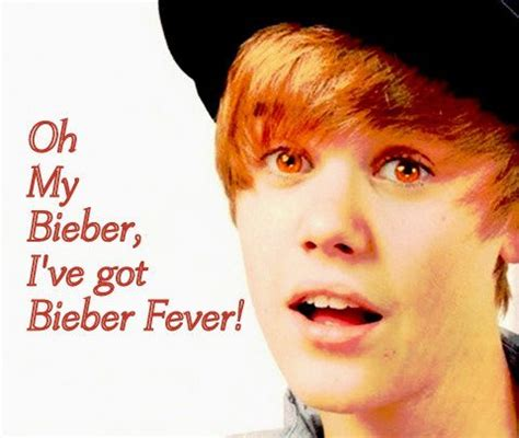 does my a fever website has bieber fever help