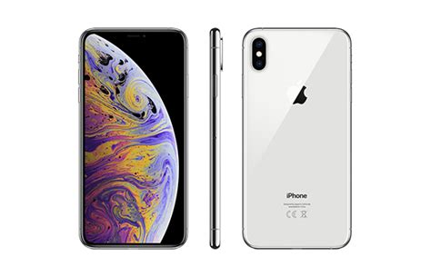 0 Iphone Xs Max by Apple Iphone Xs Max 256gb Brand New Simfree Stylo Communication