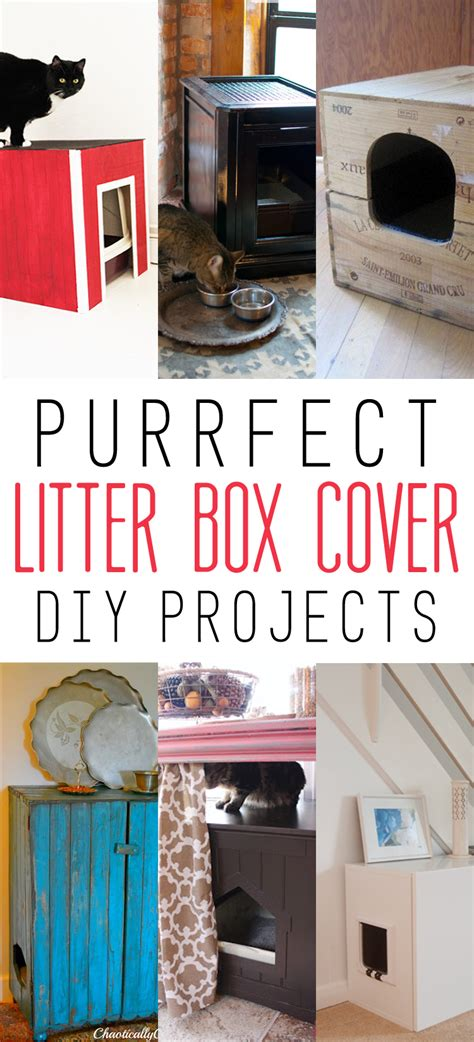 litter box cover purrfect litter box cover diy projects pet stuff