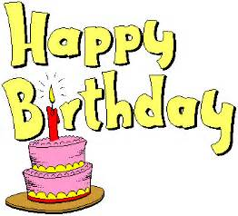funny cartoon birthday free download clip art free