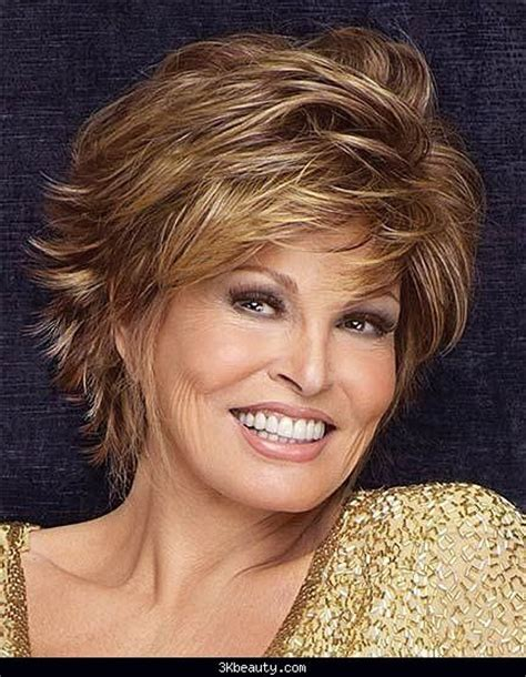 short trendy hair cut for a 50 year old pinterest the world s catalog of ideas