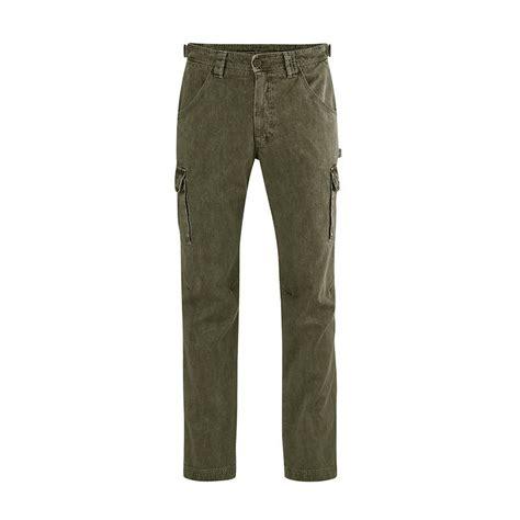 canapé taille pantaloni cargo canapa uomo tasche laterali