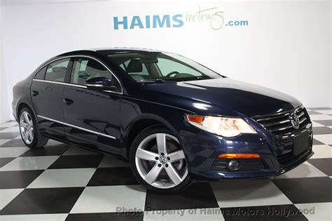 Volkswagen Luxury by 2012 Used Volkswagen Cc Luxury At Haims Motors Serving