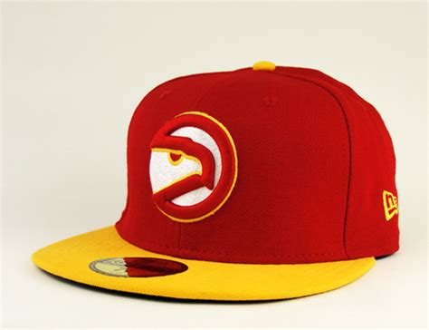 hawks colors atlanta hawks team colors 59fifty new era caps snapbacks