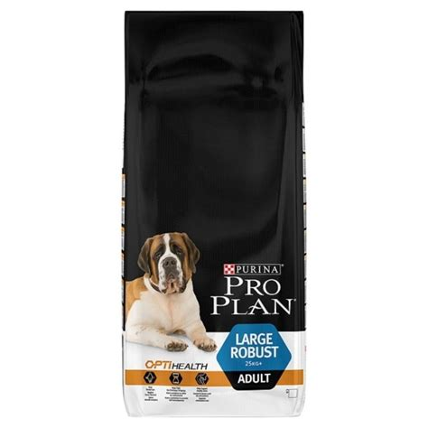 purina pro plan puppy review purina pro plan large robust for dogs chemist direct