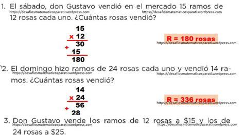 resultados de todos los desafios de matematicas de 5 bloque 4 desaf 237 os cuarto grado bloque 3 p 225 gina 2 desaf 237 os