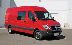 Dodge Commercial Trucks Dodge Sprinter Commercial Trucks
