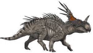 styracosaurus dinopedia fandom powered wikia