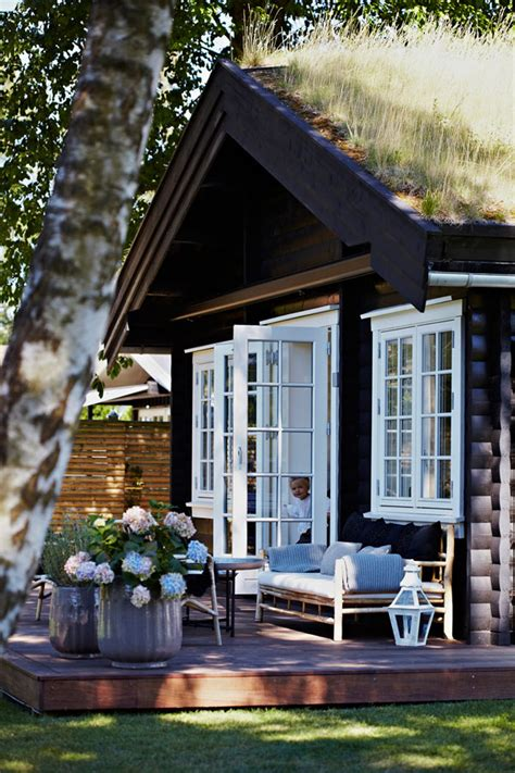 Summer Cottage A Summer Cottage In Denmark The Style Files