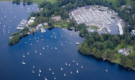 boat mooring options the blog windermere marina moorings