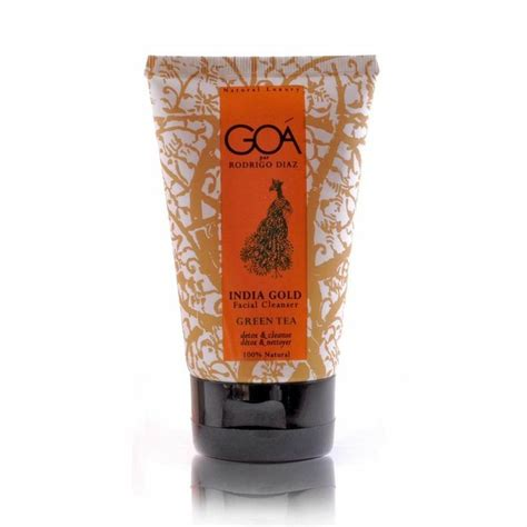 Detox Goa by 5 Products I Fell In With This Month Irina