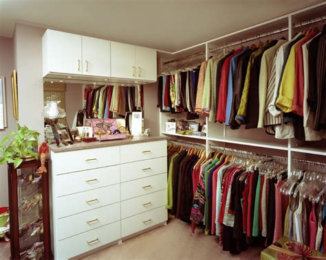 hanging closet system by design center