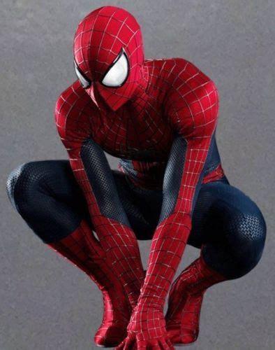 the amazing spider man suit pattern amazing spiderman 2 costume pattern patterns costumes