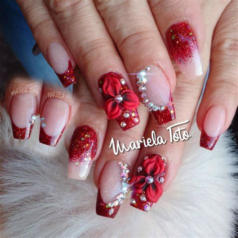 3d Nails by 51 Stunning 3d Nail Designs To Look Ravishing In Every