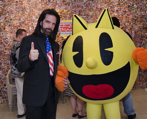 news twin galaxies  stripped billy mitchell