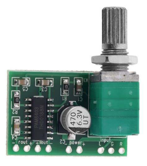 other electronics dual channel 3w digital power pam 8403 class d audio lifier board with