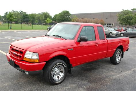 1999 ford ranger 1999 ford ranger sport supercab 4 door truck