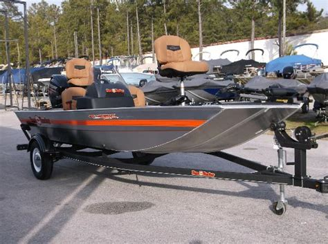 bass tracker boats for sale in south carolina tracker bass tracker 40th anniversary heritage edition