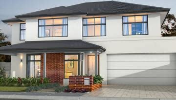 two storey home designs perth 4 bedroom 2 storey house plans designs perth