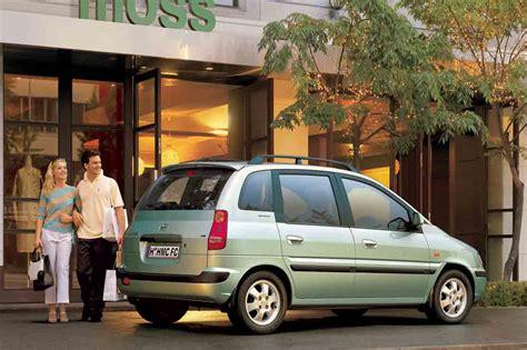 Acheter De L Ancien 3789 by Hyundai Matrix 1 5 Crdi 233 E 2006