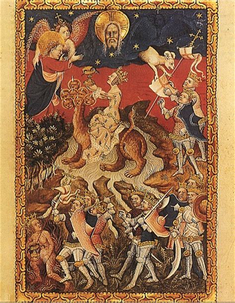a bible tapestry books the story of quot the great harlot quot in the bible
