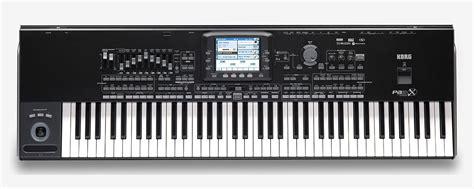 Keyboard Yamaha Resmi pa3x professional arranger korg usa