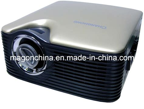 china changhong home theater projector ptj02 photos pictures made in china