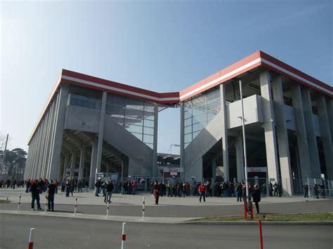 Sparda Bank Hessen Stadion Offenbach